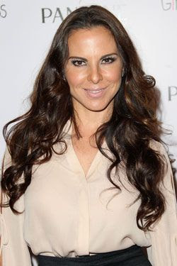 K 11 Movie Kate del Castillo's mentions K-11 interview with Latina