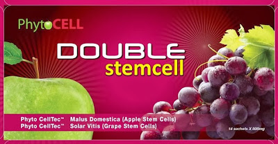 PHYTO SCIENCE Khasiat Double Stemcell