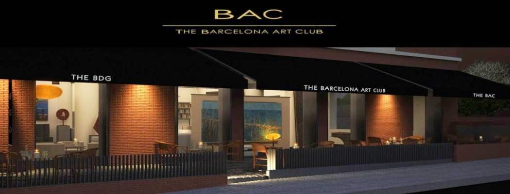 The Barcelona Art Club