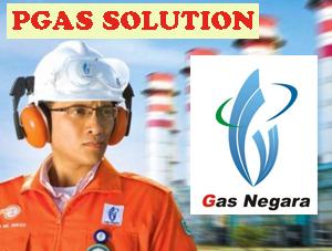 Rekrutmen Perusahaan Gas Negara, Lowongan PGAS Solution