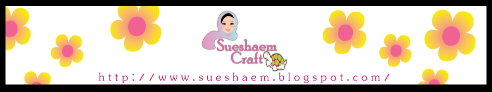SueShaem Craft