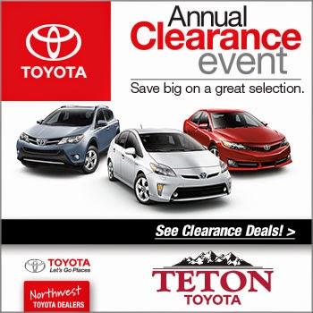 Teton Toyota