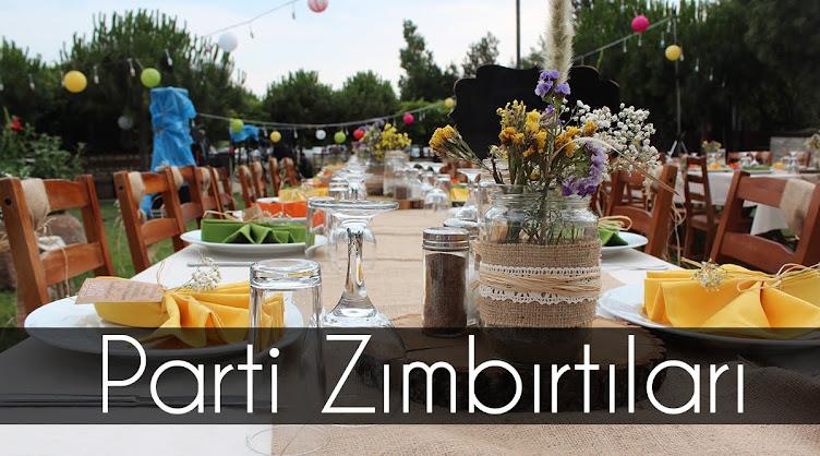 Zeynep Ekmen İle Parti Zımbırtıları 'na Dair 27