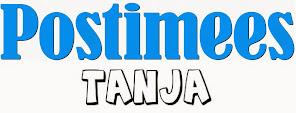 Postimees magazine - News Tanja