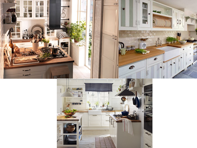 Pora na zmiany czyli remont kuchni wymagany - moje inspiracje