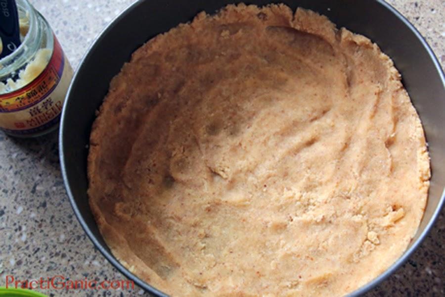 Fresh Fruit Tart Crust