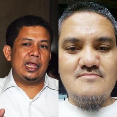 Jokowi Seharusnya Berterimakasih Kepada Fahri Hamzah dan Jonru