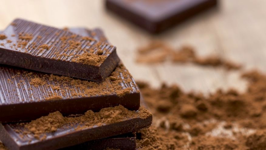 How To Use Dark Chocolate As A Medicine