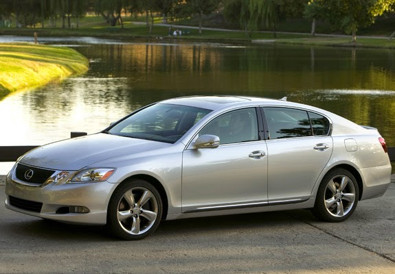 The ultimate car guide car profiles lexus gs 2009 2012
