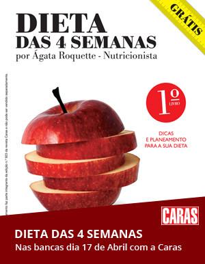 1º Livro - Dicas e Planeamento para a Sua Dieta