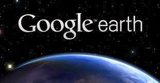 برنامج Google earth للكمبيوتر
