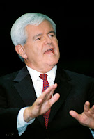 Despite Affairs, Gingrich Given Political Grace by SBC Leaders