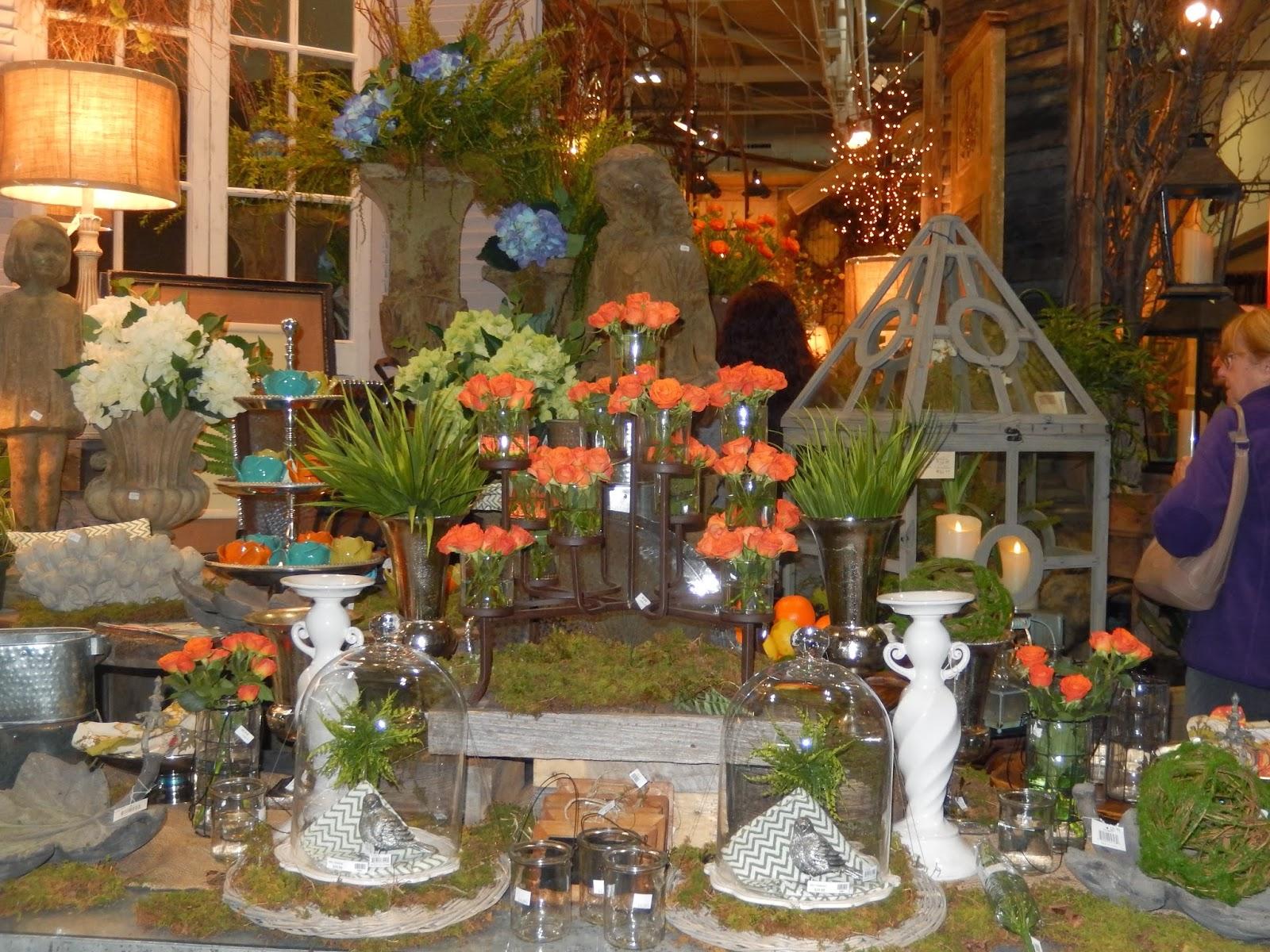 The french tangerine nashville part 2 Nashville home and garden show