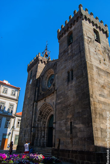 Iglesia Matriz de Viana do Castelo