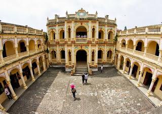 Hoang A Tuong Mansion
