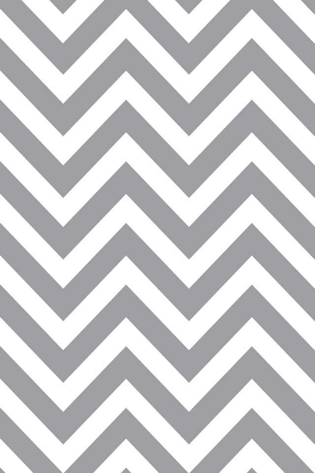 gray chevron wallpaper