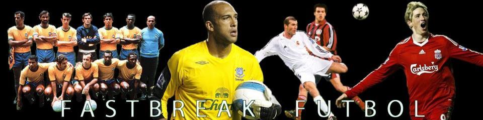 Fastbreak Futbol