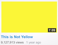 Great thumbnail courtesy of YouTube Academy