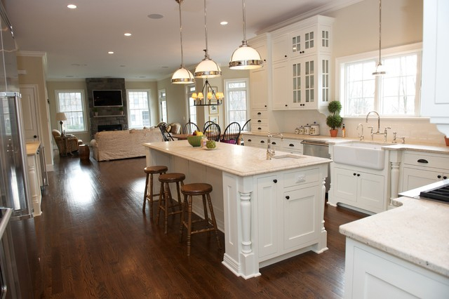 Remodeling 9 Molding Types To Raise The Bar On Your Kitchen Cabinetry