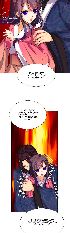 Dưỡng Thiếu Chủ Đấu Tra Nam tập 87 - 5