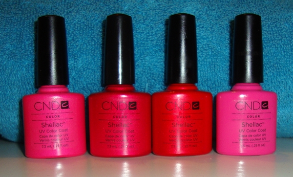 Is Shellac Polish Bad For Your Nails