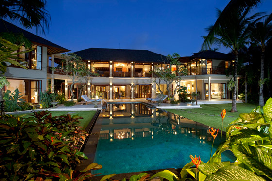 6 bedrooms luxury villa estate in bali luxury villa in bali