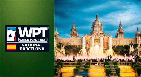 WPT Barcelona 2013