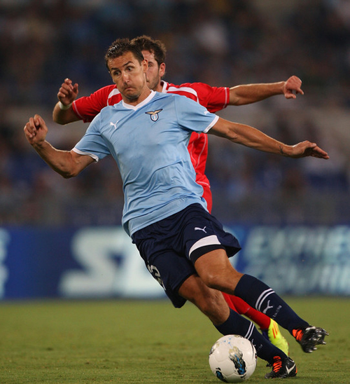 Miroslav Klose - SS Lazio (2)