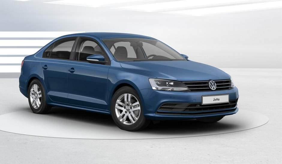 Novo VW Jetta Comfortline 2015