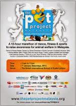 10/01/2012 - Pet Project Malaysia 2012