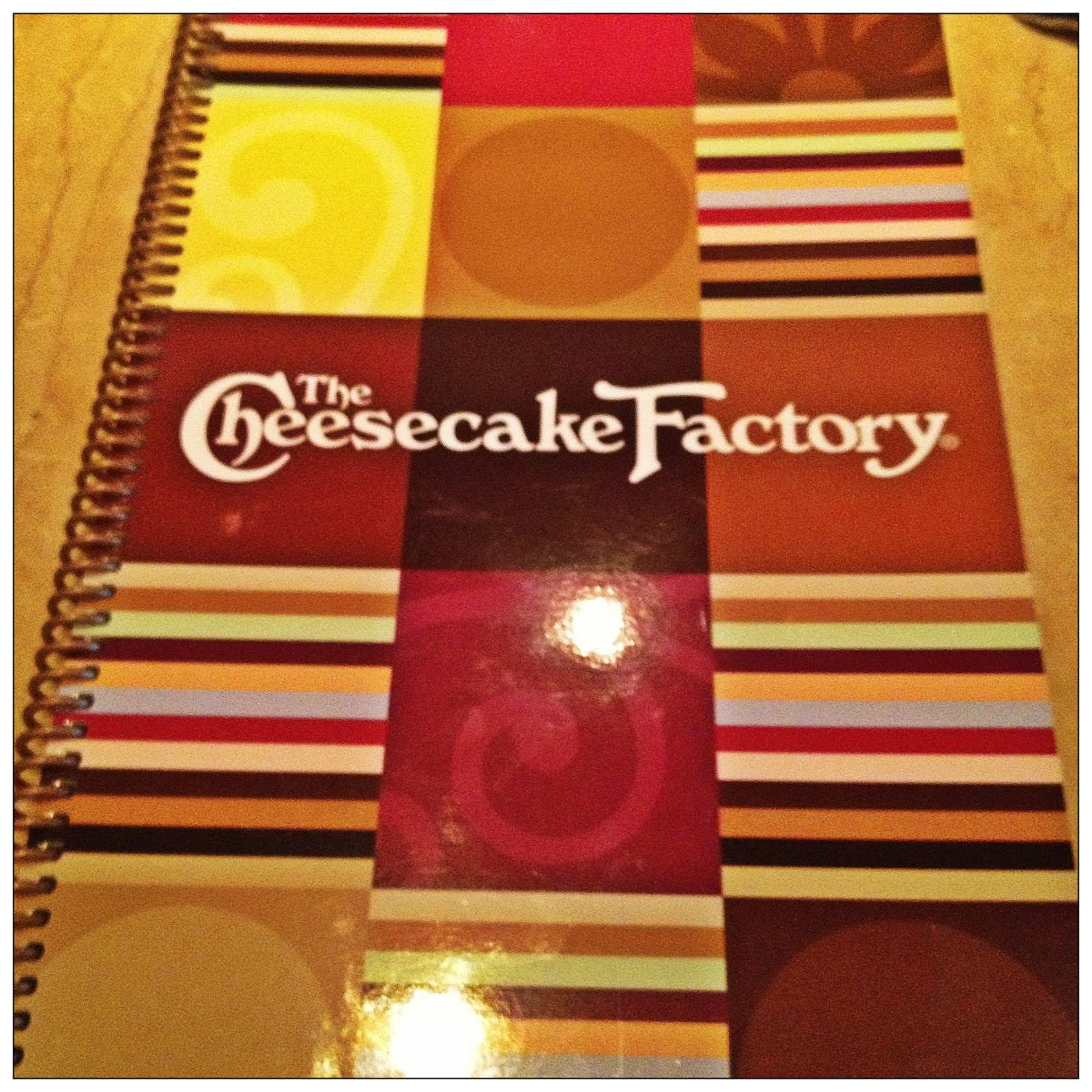 Cheesecake factory coupons nov 2018
