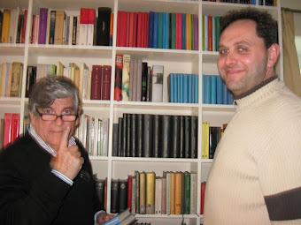 Carlos Tusitalas y Manrique Thornton