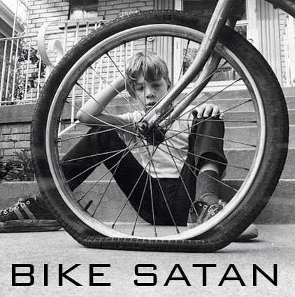 BIKE SATAN