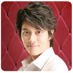 LEE MONG RYONG - Jae Hae