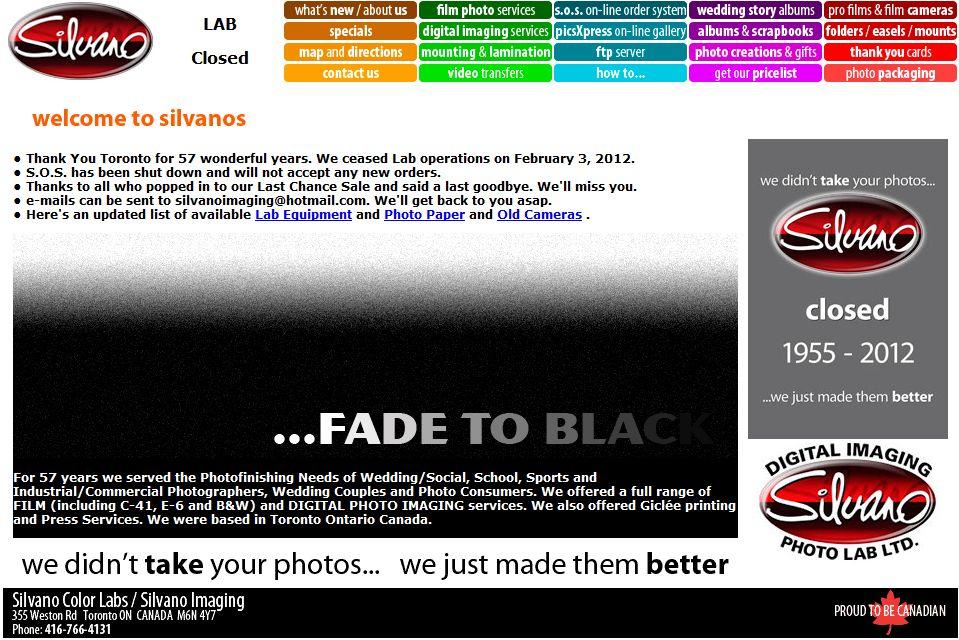 Silvano Color Lab