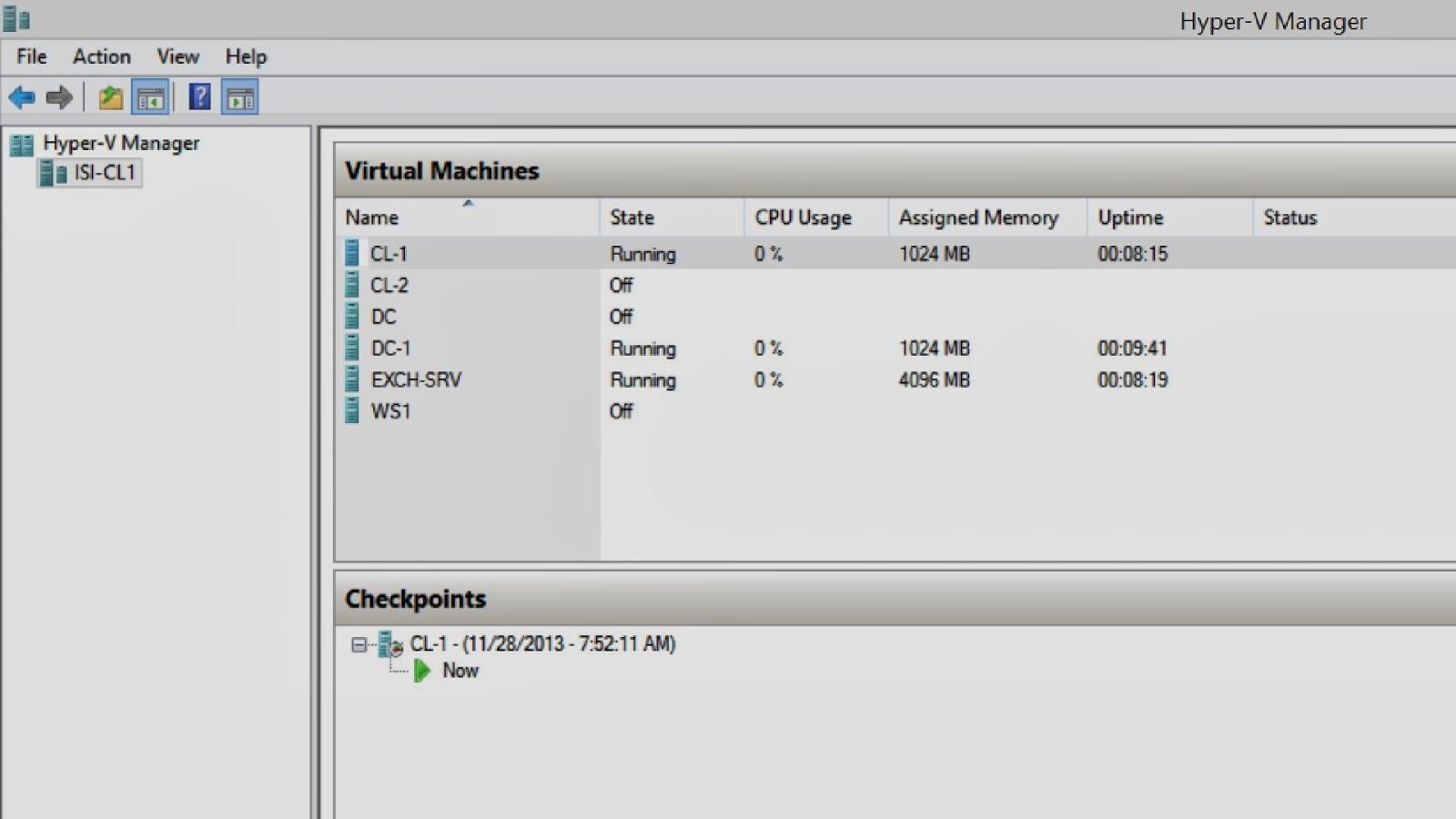 Fisg Florida It Server Group Deploying An Internal Pki For Azure