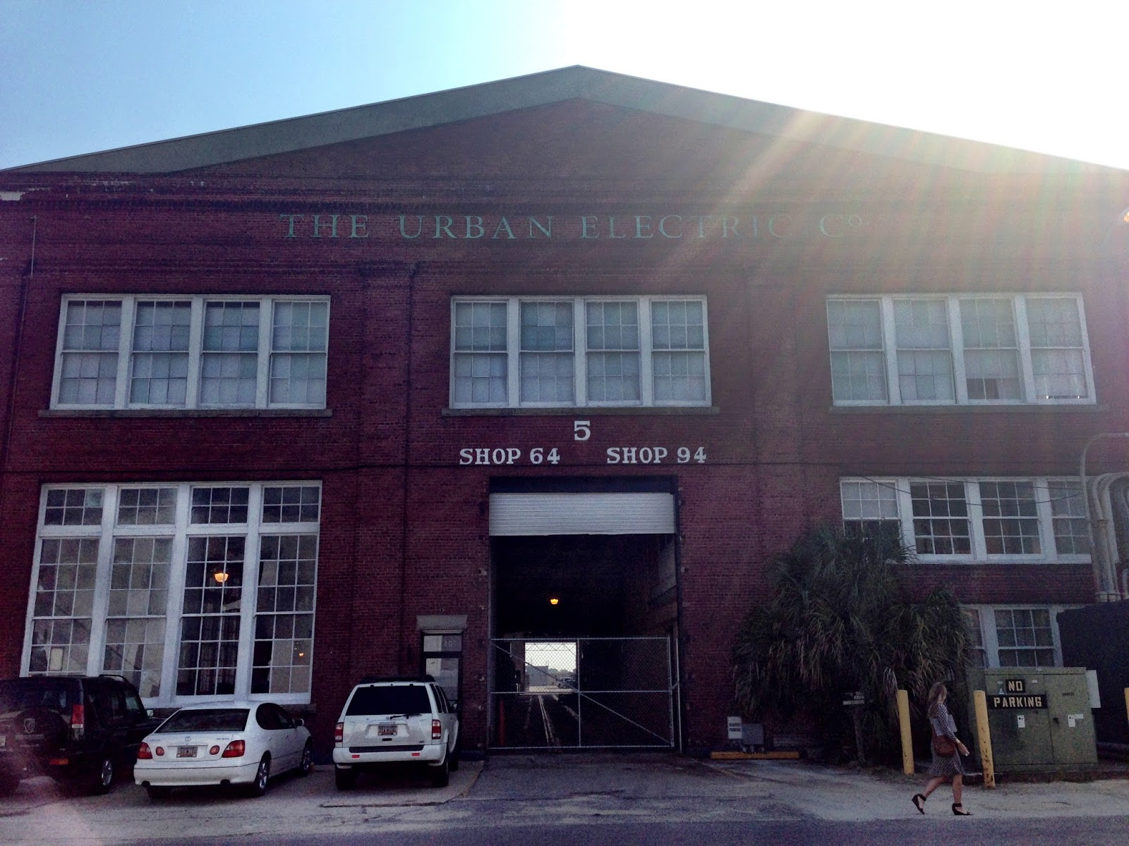 Charleston Spotlight: The Urban Electric Co.