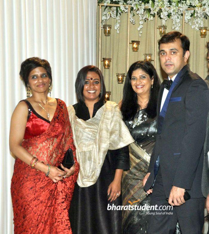 sumeet raghavan family