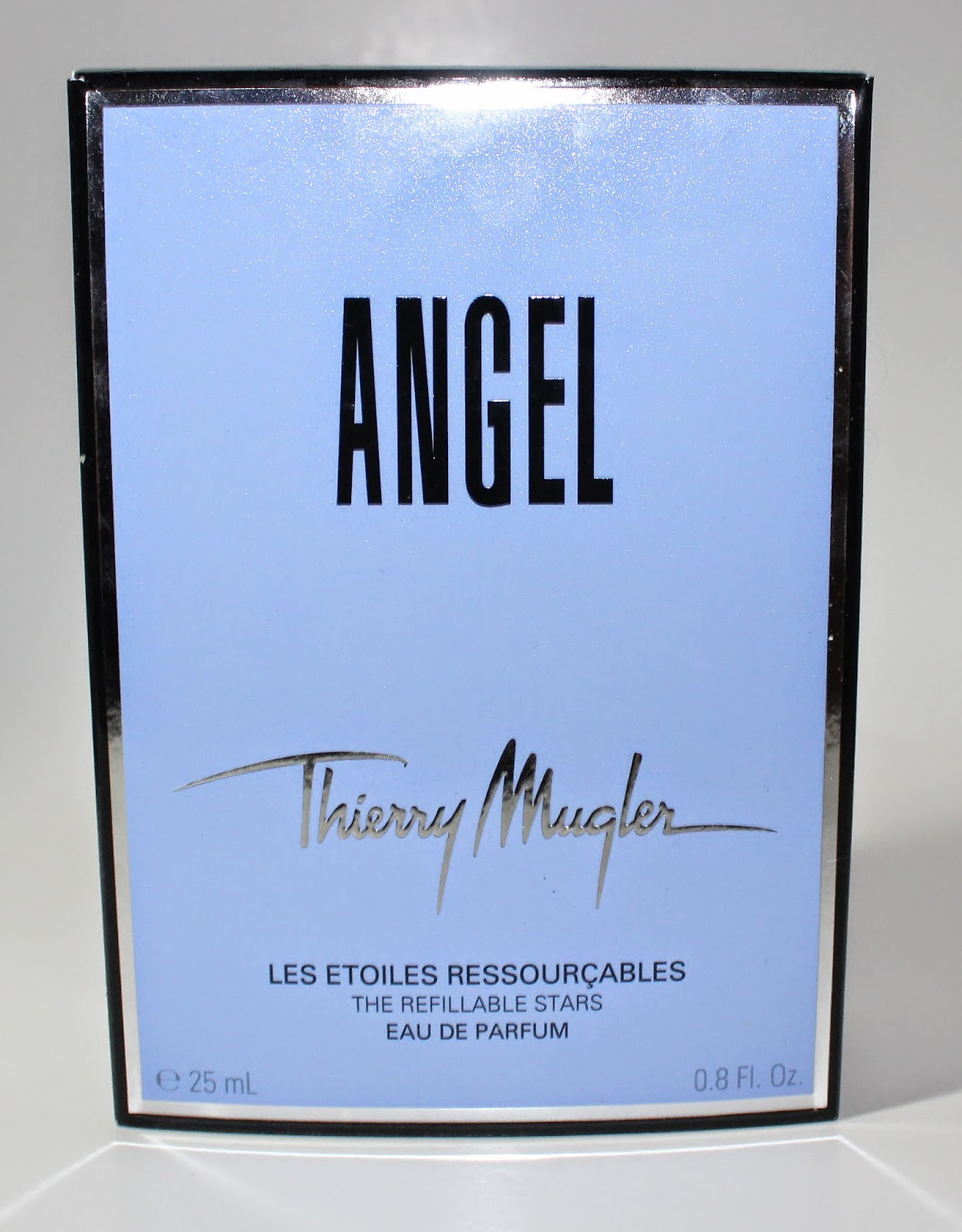 Thierry Mugler Angel EDP Box