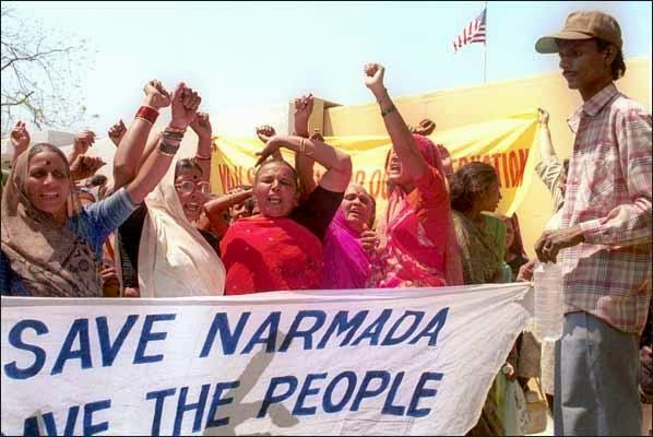 Image result for Genocide Narmada Valley