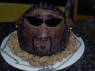 snoop cake