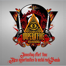 Imperative Music Agency Compilation