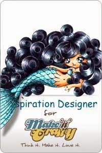 I'm an Inspiration Designer