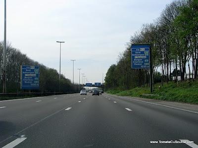 autostrada bruxelles