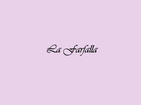 LaFarfalla