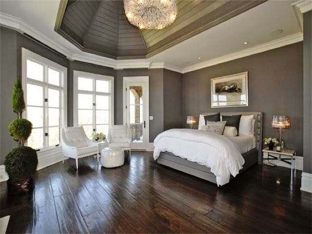 contemporary paint ideas for bedrooms