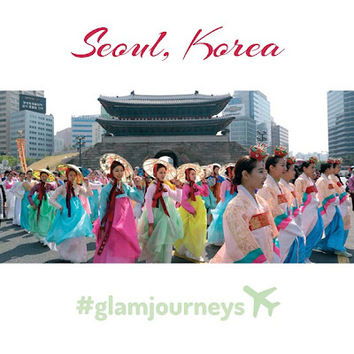 GLAMjourneys bersama Awesomazing Team ke Seoul Korea