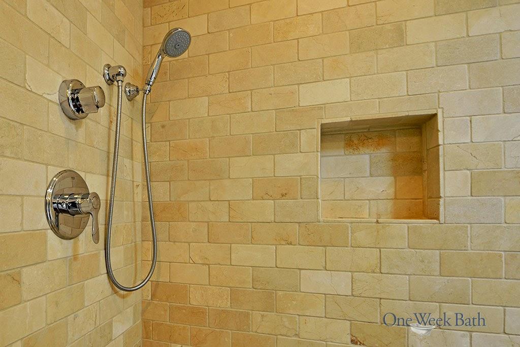 Model shower kamar Mandi Mewah Terbaru