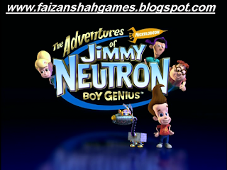 Jimmy neutron boy genius download