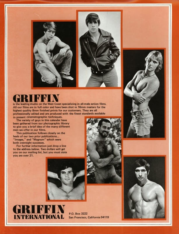 (Fotos) Griffin Calendar 76